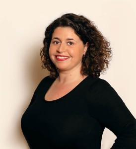 Audrey Benois