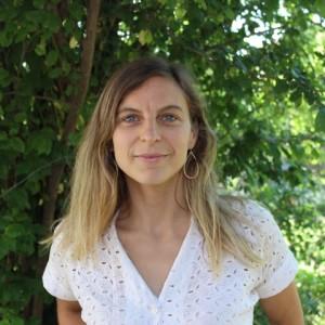 Clothilde Staes