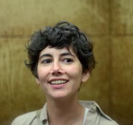 Violeta Lopiz