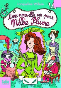 Une nouvelle vie pour Millie Plume 2 site