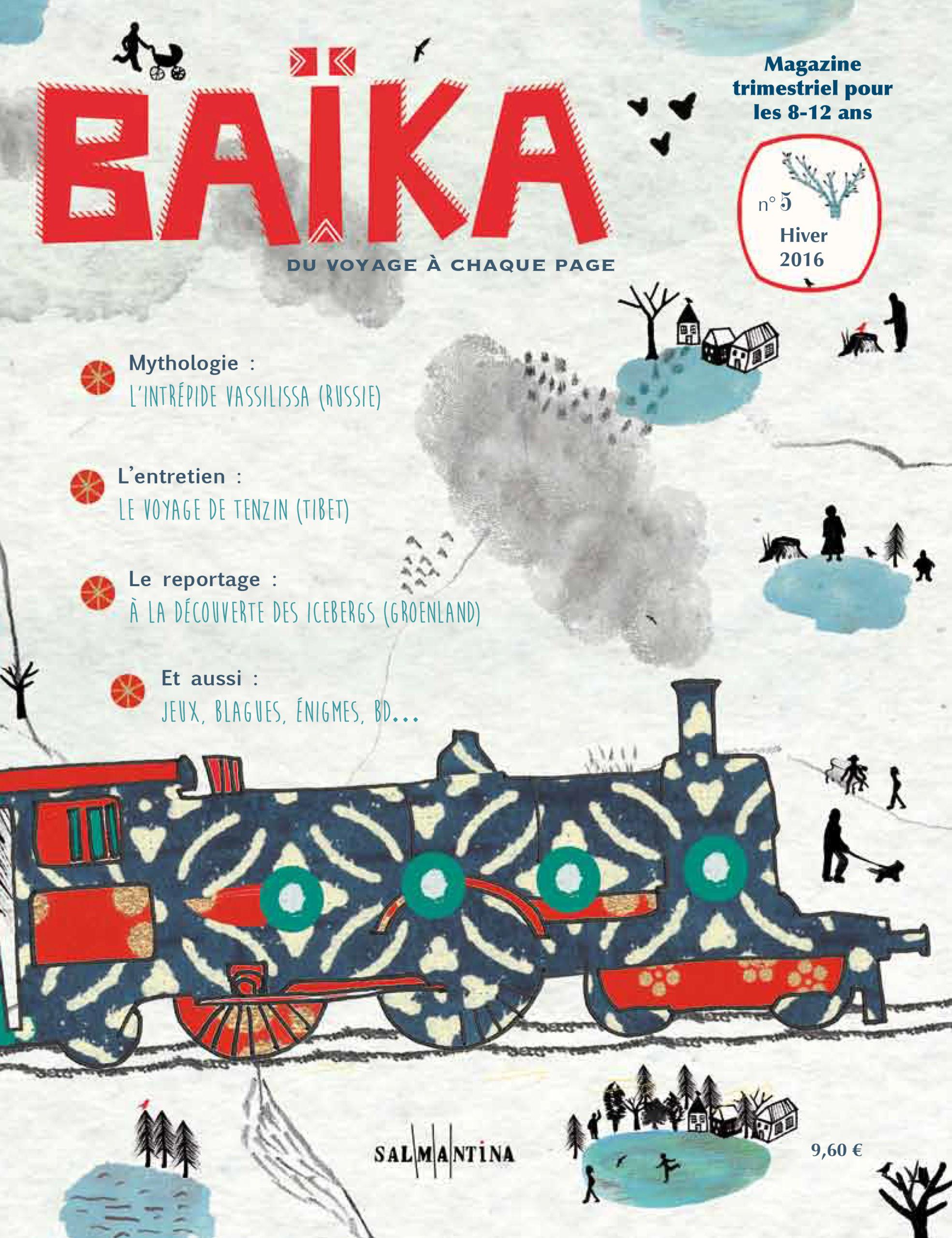 baika magazine produit n°5
