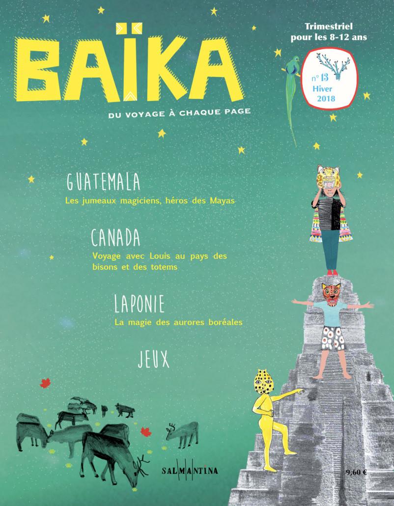 baika magazine produit n°13