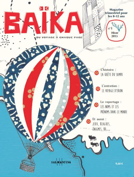baika magazine produit n°1