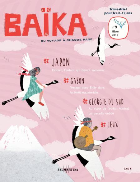 baika magazine produit n°9