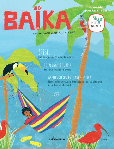 baika magazine produit n°11