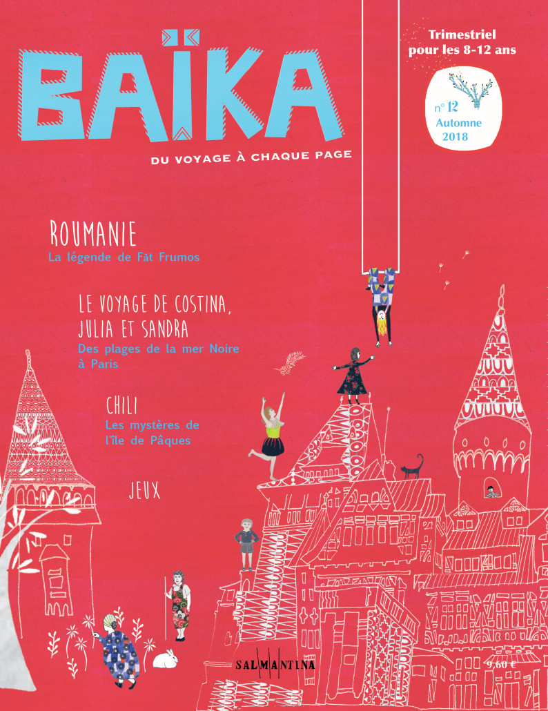 baika magazine produit n°12