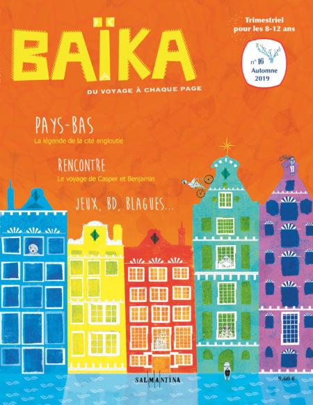baika magazine produit n°16