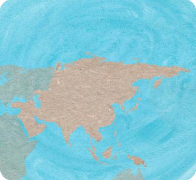 Catégorie Asie