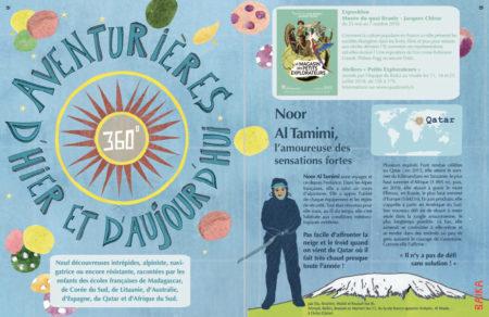 baika magazine produit n°11 extrait 360°
