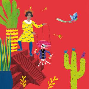 """Atelier """"Les Petits Explorateurs au Mexique"""""""