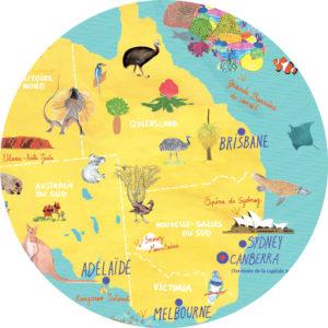 Les Petits Explorateurs en Australie